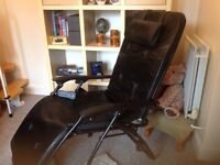 Electric Health Massage Chair