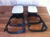 Towing mirrors £5
