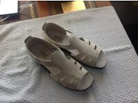 Hotter sandal