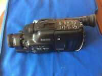 Canon E230 8MM Video Camcorder
