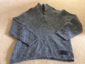 Moschino men's jumper Large