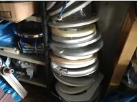 Washing machine spares,all makes,