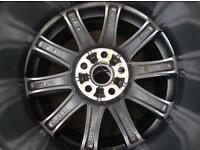GENUINE JAGUAR XF ALLOY WHEELS 19""