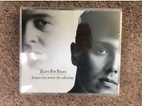 Tears for Fears. The Collection'