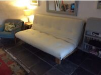 Good quality futon for sale
