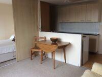 Delightful Cozy 1 Bedroom Flat Totnes