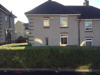 2 bedroom council house in Sheffield