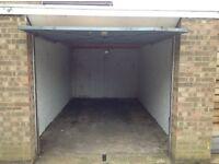 Lock Up Garage To Rent LU3