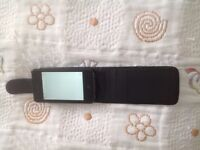 I Phone 4S 16 GB Black/Silver O2/Tesco