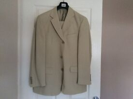Mens Marks and Spencer Suit