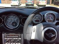 Mini one 2005 pan roof chrono gauges 70k 2 owners