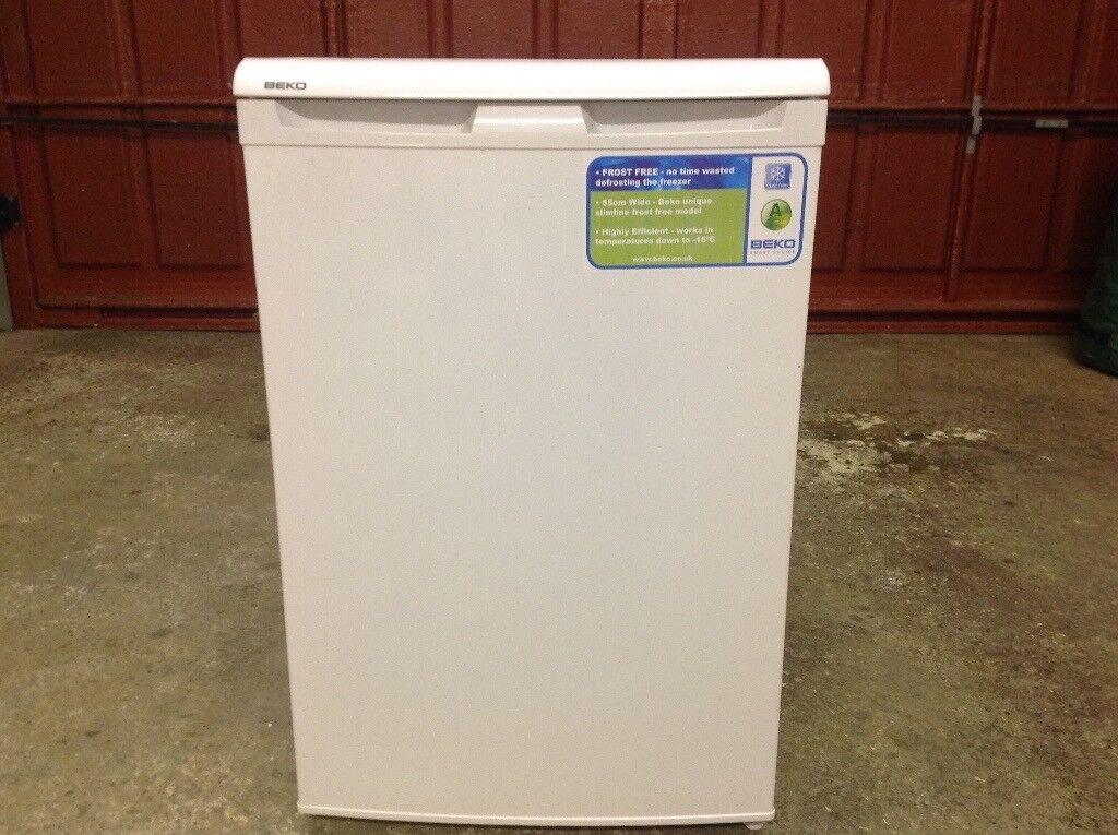Beko ZA95FW Freezer