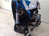 Littlelife Baby Carrier