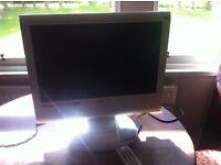"19"" Logik HDMI TV"