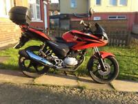 Motorbike / scooter required for £ or b/t willl collect.
