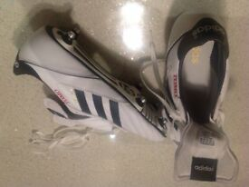 adidas kaiser football boots size 10.5. not puma king not world cup or copa nike