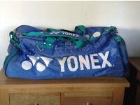 Yonnex Tennis Bag