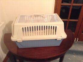 Cat Carrying box