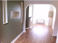 Modern 2 bed bedroom house with en suite Cregagh Woodstock road area South East Belfast near city