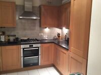Real wood kitchen for sale offers in the region of £300 ready for collection