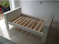 IKEA junior/single bed