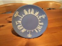 Large Wedgwood Jasperware Plate