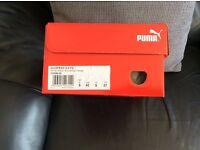 Puma Football Boots Uk 8