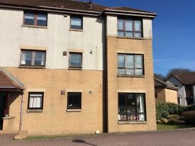 2 BEDROOM FLAT TO RENT. BATHGATE