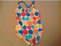 Boden swimming costume age 9-10