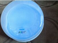 Philips avent, steriliser, as new. Used as spare at grans house. Smoke and pet free home,