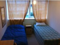 room share available NOW elephant and castle suits FOR male all inclusive
