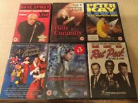 Over 30 DVD's for just £5