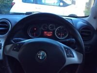 Alfa Romeo Mito Sprint 2011