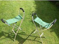 Camping,walking foldable seats
