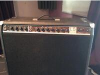 Gibson/Moog Lab Series L5 2x12 combo amp.