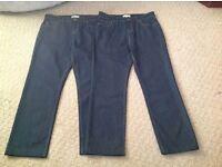 M&S Per Una Jeans. (New)