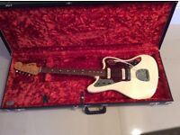 Fender Jaguar American Vintage '62 Reissue
