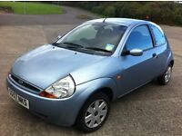 ford Ka very good condition