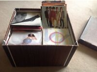 Vinyl records about 200 singles all excellent condition Rolling Stones, 80's etc