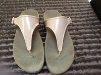 Fitflops size 7