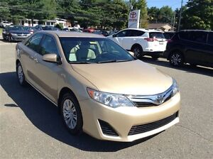 2012 Toyota Camry LE  ONLY $139 BIWEEKLY 0 DOWN!!