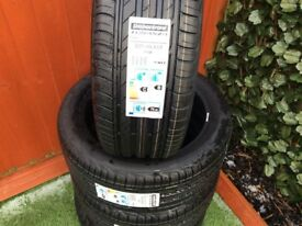 225/45/17 Bridgestone RFT Bargain