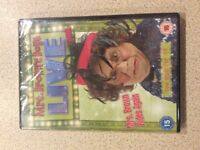 DVD Mrs Brown Rides Again Brand New in Orginal Packaging £3.00