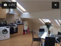 2 bedroom flat in Commercial Road, Leeds, LS5 (2 bed)