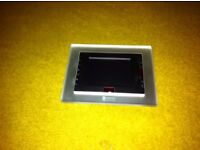 system line touch screen