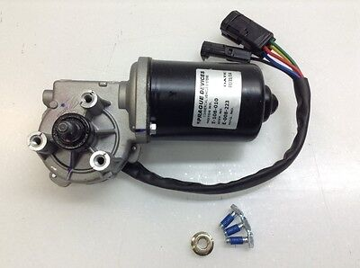 New 1987-2005 KENWORTH T600, T800, W900 Wiper Motor (3-Bolt) - SHIPS FREE! for sale  Spencer