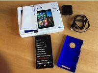 Nokia Lumia 830 mobile phone Vodafone