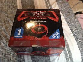 X factor karaoke