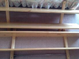 Ikea shelves