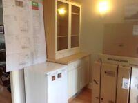 Plinth heater for sale for under kitchen cupboards Creda make